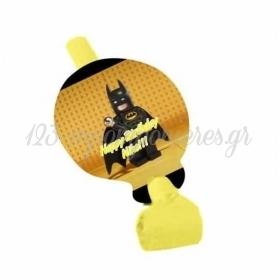 ΚΑΡΑΜΟΥΖΑ LEGO BATMAN - ΚΩΔ:P25944-24-BB