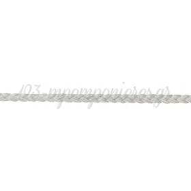 Κορδονι Βαμβακερο Πλεκτο 7Μmx25Μ - ΚΩΔ:M2421-Ad