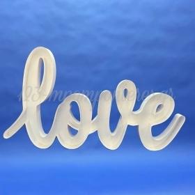 ΠΛΑΙΣΙΟ ΓΙΑ ΜΠΑΛΟΝΙΑ ΣΕ ΣΧΗΜΑ LOVE 150Χ95cm - ΚΩΔ:88186-BB