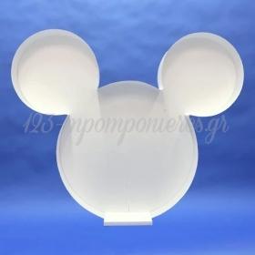 Πλαισιο Για Μπαλονια Σε Σχημα Mickey - Minnie 118Χ100Cm - ΚΩΔ:88125Α-Bb