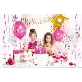 Σετ Παρτυ Πριγκιπισσα - ΚΩΔ:Set7-Bb