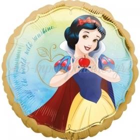 """Μπαλονι Foil 18""""(46Cm) Χιονατη Disney - ΚΩΔ:539804-Bb"""