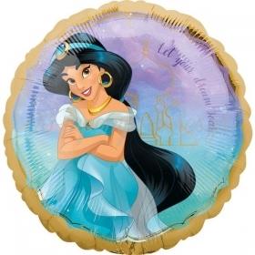 """Μπαλονι Foil 18""""(46Cm) Γιασμιν Disney - ΚΩΔ:539802-Bb"""