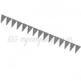 Διακοσμητικα Σημαιακια Race 2.7M - ΚΩΔ:P25920-3-Bb