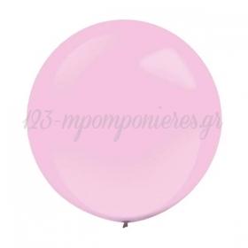 Μπαλονι Λατεξ 24''(61Cm) Ροζ - ΚΩΔ:9905486-Bb