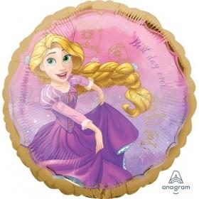 """Μπαλονι Foil 18''(45Cm) Ραπουνζελ Πριγκιπισσα Της Disney """"Once Upon A Time"""" - ΚΩΔ:539801-Bb"""