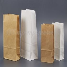 Χαρτινη Σακουλα Μικρη 9Χ18Χ6Cm - ΚΩΔ:Nk346-1-Nu