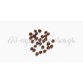 MINI CRISPY CHOCO BALLS ΓAΛAKTOΣ - KOYTI 2.5KG - ΚΩΔ:509856