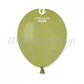 Μπαλονι Λατεξ 5''(13Cm) Λαδι - ΚΩΔ:1360598-Bb