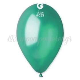 Μπαλονι Λατεξ 12''(30Cm) Πρασινο Περλε - ΚΩΔ:1361255-Bb
