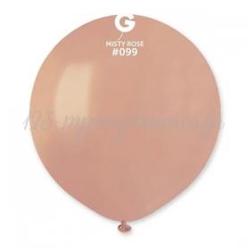 ΜΠΑΛΟΝΙ ΛΑΤΕΞ 19''(48cm) MISTY ROSE - ΚΩΔ:1361999-BB