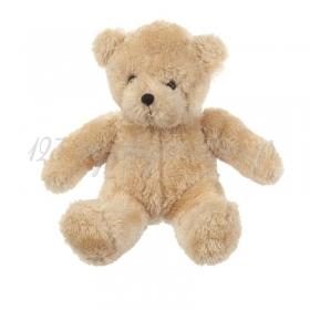 Λουτρινο Αρκουδακι Καφε 19Χ15Cm - ΚΩΔ:292023-Pr