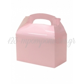 Κουτι Party Box Σε Ροζ Χρωμα - ΚΩΔ:1-Gs-019-Jp