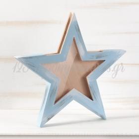 Κουτι Ευχων Αστερι Με Plexiglass 47X4X45Cm - ΚΩΔ:Ze102-Pr