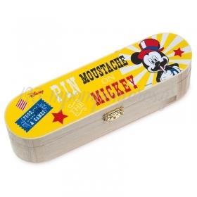 Ξυλινη Κασετινα Mickey Carnival 23X6X6Cm - ΚΩΔ:Na2101-Pr