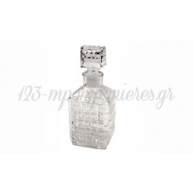 Μπουκαλάκι Λαδιού 13.5cm 100ML - ΚΩΔ:503254