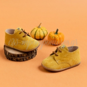 Παπουτσάκια Για Αγοράκια Πρώτα Βήματα Νο 18-21 - Ζευγάρι - ΚΩΔ:F15A-EVER