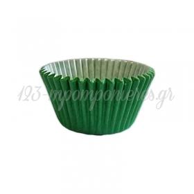Καραμελόχαρτα πράσινα 50mm Σετ 180τεμ - ΚΩΔ:00003474-SW