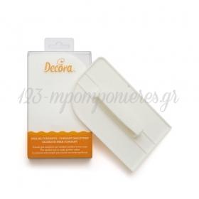 Εργαλείο λείανσης λευκό με λαβή - ΚΩΔ:00003824-SW