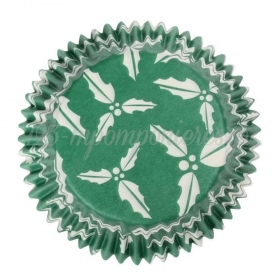Καραμελόχαρτα πράσινα με γκυ 50mm Σετ 54τεμ - ΚΩΔ:00004515-SW