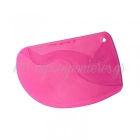 Χούφτα ζαχαροπλαστικής πλαστική 12,5cm - ΚΩΔ:00005354-SW