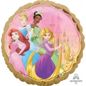 "Mπαλόνι Foil 18""(45cm) Πριγκίπισσες Disney Once Upon A Time - ΚΩΔ:539867-BB"