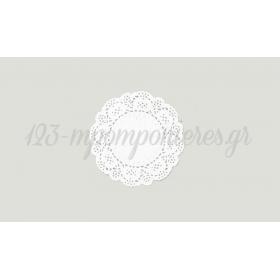 ΣΟΥΠΛΑ ΧΑΡΤΙΝΟ 11,5cm - ΚΩΔ.: 519189