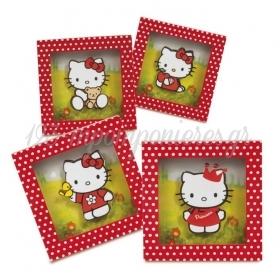 Καδρακια Hello Kitty - ΚΩΔ.: Mp-2100987-Pr