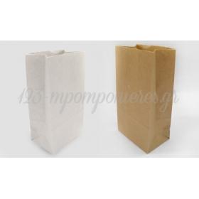 Χαρτινο Τσαντακι Χωρις Χερακια 9Cm X 18Cm - ΚΩΔ: 402072