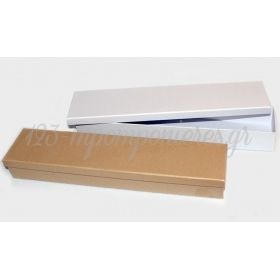 ΚΟΥΤΙΑ ΣΤΑΘΕΡΑ ΓΙΑ ΛΑΜΠΑΔΕΣ 42.5 x 9.5cm - ΚΩΔ:506161