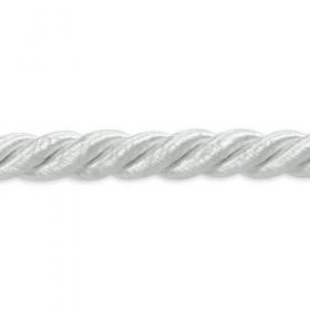 Κορδονι Στριφτο 9Mm Σειρα Μ Λευκο - Εκρου - 25 Μετρα - ΚΩΔ: 3033-9Mm