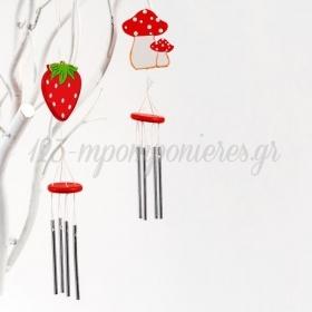 Μελωδοι Φραουλες Μανιταρια - ΚΩΔ.: Mp-11E6249-Pr
