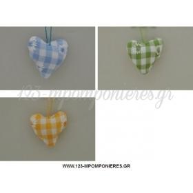 Μαξιλαρακια Καρδια - ΚΩΔ: Zw0930145