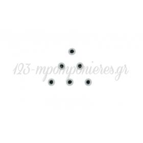 ΜΑΤΑΚΙ 5mm - ΣΥΣΚΕΥΑΣΙΑ 500τμχ - ΚΩΔ.: 519146