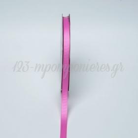 Κορδελα Γκρο Φουξια 10Mmx50M - ΚΩΔ:A10411-Fucsia-Ra