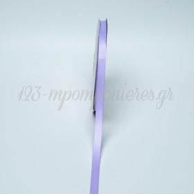 Κορδελα Γκρο Λιλα 10Mmx50M - ΚΩΔ:A10411-Lavander-Ra