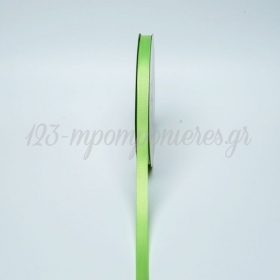 ΚΟΡΔΕΛΑ ΓΚΡΟ APPLE GREEN 10mmX50m - ΚΩΔ:A10411-APPLE GREEN-RA