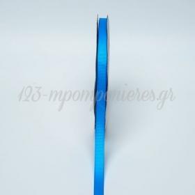Κορδελα Γκρο Μπλε Ρουα 10Mmx50M - ΚΩΔ:A10411-New Blue-Ra