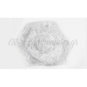 Λουλουδι Δαντελα 7Cm - ΚΩΔ: 508035