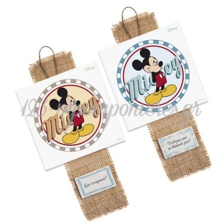 Καδρακι Mickey - ΚΩΔ:Na206-Pr