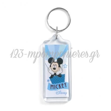 Μπρελοκ Mickey - ΚΩΔ:Ny14-Pr