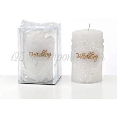 ΣΚΑΛΙΣΤΟ ΑΡΩΜΑΤΙΚΟ ΚΕΡΙ WEDDING - ΚΩΔ.:202-8731-MPU