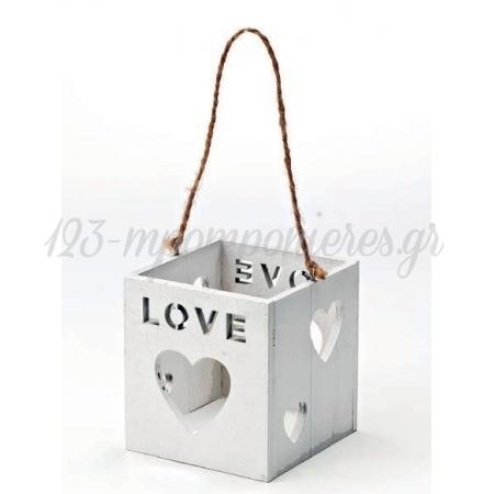 ΦΑΝΑΡΑΚΙ ΡΕΣΩ LOVE - ΚΩΔ:208-8620-MPU