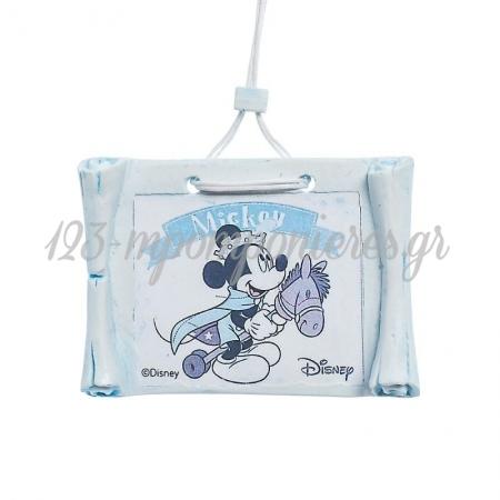 Κρεμαστος Γυψινος Παπυρος Mickey - ΚΩΔ:Z0023-Pr