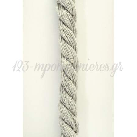 ΚΟΡΔΟΝΙ ΜΑΛΑΚΟ 5mm Χ 25m - ΚΩΔ:5305-NT