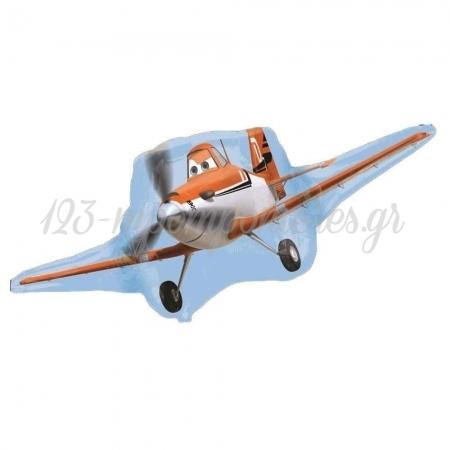 Μπαλονι Foil 50X116Cm Super Shape Αεροπλανα – ΚΩΔ:27727Bulk-Bb