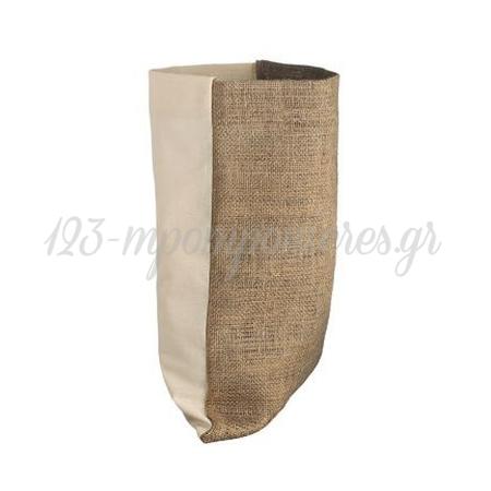 ΠΟΥΓΚΙ ΛΙΝΑΤΣΑΣ - ΛΙΝΟ 40Χ50CM - ΚΩΔ:TS30-AD