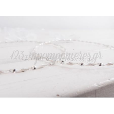 ΣΤΕΦΑΝΑ ΓΑΜΟΥ ΕΠΑΡΓΥΡΑ ΣΤΡΙΦΤΑ ΔΙΑΜΑΝΤΑΡΙΣΤΑ - ΣΕΤ - ΚΩΔ:N4684-G