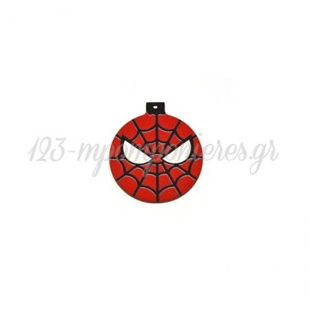 Ξύλινο Μοτίφ Αράχνη 59mm - ΚΩΔ:76660014.006-NG