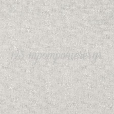 ΜΠΟΜΠΟΝΙΕΡΑ ΠΟΥΓΚΙ ΜΑΚΡΟΣΤΕΝΟ ΜΕ ΥΦΑΣΜΑ LUREX - ΑΣΗΜΙ - Κωδ:MPO-376107-Α-NT